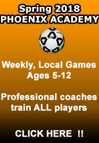 Academy Soccer